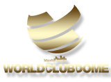 WorldClubDome Sphere